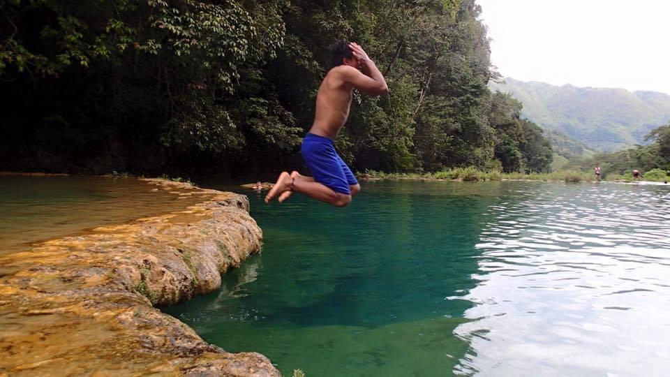 chepe jumpin