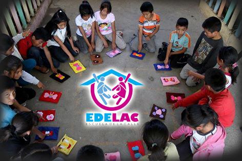 edelac logo