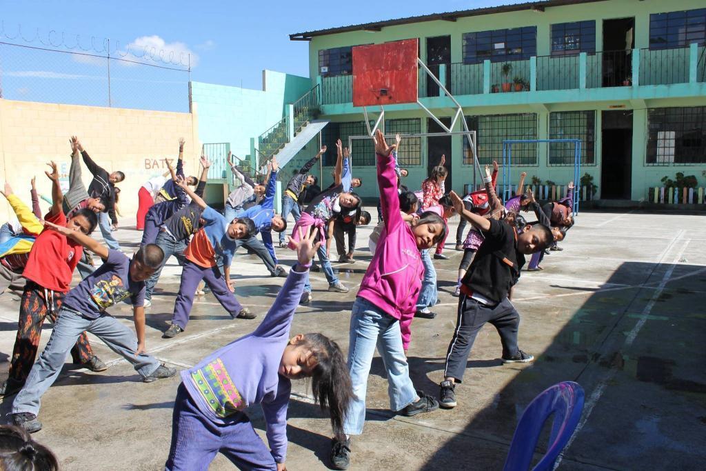 EDELAC playground